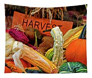 A Fair Harvest Tapestry
