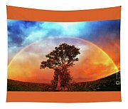 After The Storm, California Foothills                        Tapestry
