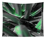 Agave Lechuguilla Color Tapestry