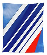 Air France 777 1 Tapestry