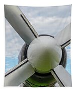 Aircraft Propellers. Tapestry