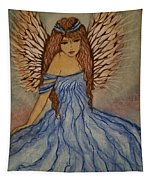 All Around Tapestry