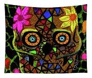 Alma, Sugarskull Tapestry