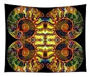 Ammonite Mandela - 044.1 Tapestry