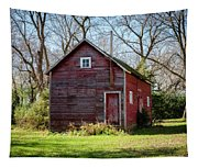 An Old Granary Tapestry