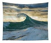 Angler Fish Tapestry