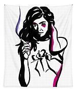 Anna Tapestry