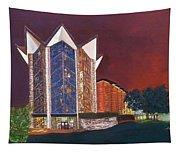Anniversary Chapel Tapestry