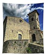 Aquino Chiesa Tapestry