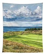 Arcadia Bluffs Tapestry