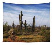 Arizona Dreaming Tapestry