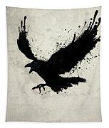 Raven Tapestry by Nicklas Gustafsson