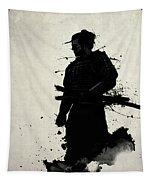 Samurai Tapestry
