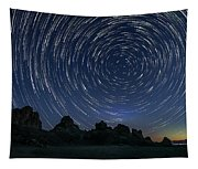 Astroscapes 0 Tapestry