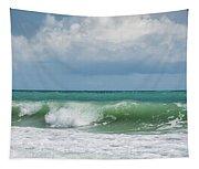 Atlantic Ocean Tapestry