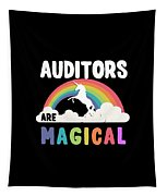 Auditors Are Magical Tapestry