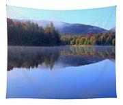 Autumn Mist Tapestry