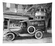 Bakery Car, C1915 Tapestry