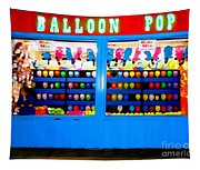 Balloon Pop Tapestry