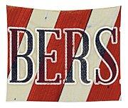 Barbershop Tapestry