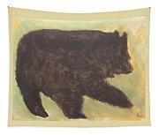 Bear Tapestry