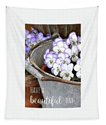 Beautiful Day Tapestry
