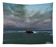 Before Storm.  Tapestry