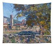 Bezistani Elbasan Tapestry