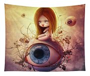 Big Brother Tapestry