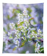 Bird Cherry Tapestry