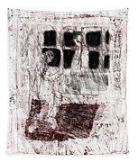 Black Ivory Issue 1b19 Tapestry