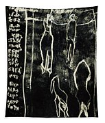 Black Ivory Issue 1b78a Tapestry