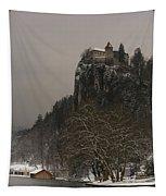 Bled Castle Tapestry