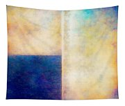 Blue Zone Tapestry