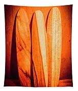 Boarding House Tapestry