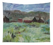 Bodie Tapestry
