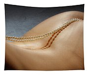 Brennan Hill Pearls 5 Tapestry