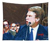 Brett Kavanaugh Testifies Before Senate Tapestry