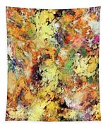 Brittle Tapestry