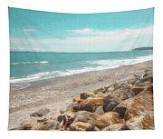 Bruce Bay New Zealand Painterly Tapestry