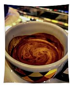 Caffe Doppio Tapestry