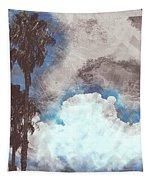 California Dreamin Tapestry by Matthew Nelson