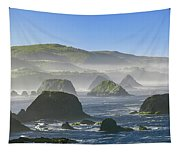 California Ocean Tapestry