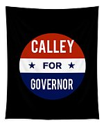 Calley For Governor 2018 Tapestry