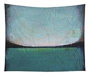 Calm Ocean 1 Tapestry