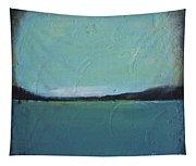 Calm Ocean 2 Tapestry