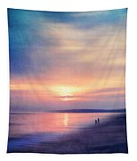 Calm Sea Tapestry