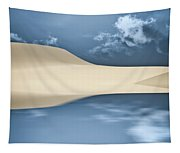 Cape Cod Reflections Tapestry