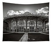 Carousel House Tapestry