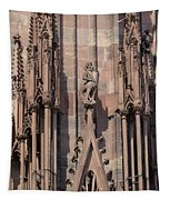 Cathedral Chimera Tapestry